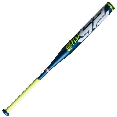 Worth Team Resmondo HD52 ASA Softball Bat