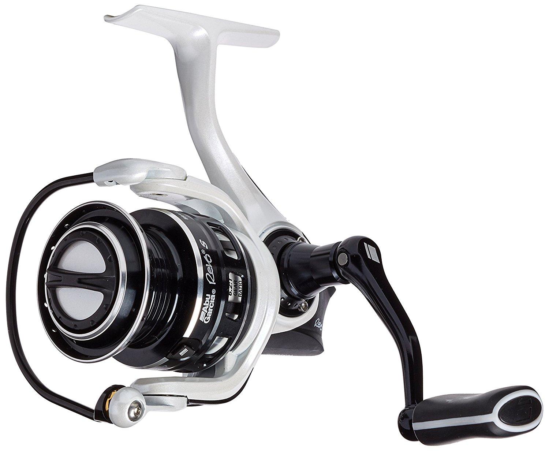 Abu garcia revo2s20 s spinning reel 20 6 2 1 gear ratio for Craigslist fishing equipment