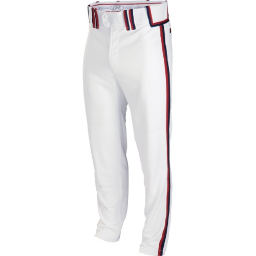 Rawlings Plated Braid Mens Baseball Pant RP150