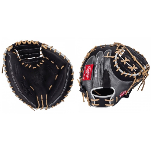 Rawlings HOH Hyper Hyper Hyper Shell Catchers Mitt (34