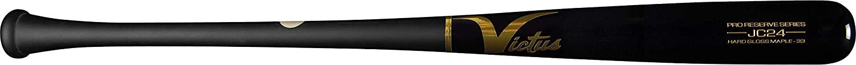 Victus JC24 Dealer's Choice Maple Wood Bat VRWMJC24-DC - 32